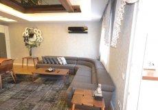 Современная квартира 2+1 в Алании элитном районе Оба - 2