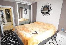 Современная квартира 2+1 в Алании элитном районе Оба - 16