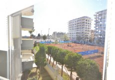 Modern 2 + 1 apartment in Alanya, Oba - 12