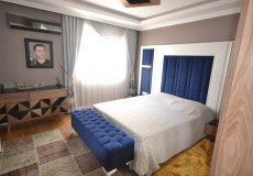 Modern 2 + 1 apartment in Alanya, Oba - 14