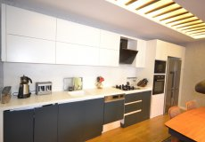 Modern 2 + 1 apartment in Alanya, Oba - 6