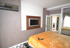 Modern 2 + 1 apartment in Alanya, Oba - 17