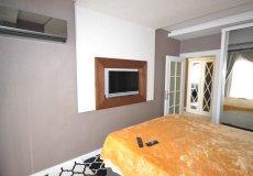 Современная квартира 2+1 в Алании элитном районе Оба - 17