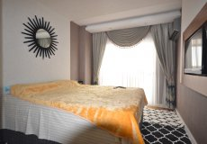 Modern 2 + 1 apartment in Alanya, Oba - 18