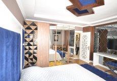 Современная квартира 2+1 в Алании элитном районе Оба - 15