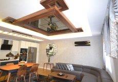 Современная квартира 2+1 в Алании элитном районе Оба - 4