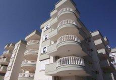 Современная квартира 2+1 в Алании элитном районе Оба - 28