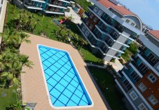 Новая квартира в Алании в престижном комплексе р.Оба - 6