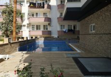Inexpensive apartment in Alanya in a new complex in Mahmutlar - 4