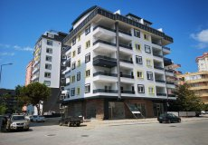 Inexpensive apartment in Alanya in a new complex in Mahmutlar - 2
