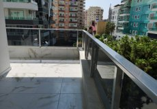 Inexpensive apartment in Alanya in a new complex in Mahmutlar - 16