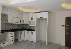 Inexpensive apartment in Alanya in a new complex in Mahmutlar - 11