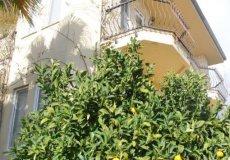 Двухэтажная вилла 3+1 в Алании в роскошном комплексе  р.Каргыджак  - 17