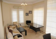 Two-storey villa 3 + 1 in Alanya in the luxury complex, Kargicak - 19