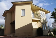 Two-storey villa 3 + 1 in Alanya in the luxury complex, Kargicak - 16