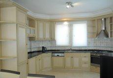 Two-storey villa 3 + 1 in Alanya in the luxury complex, Kargicak - 21