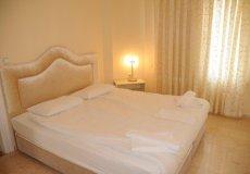Two-storey villa 3 + 1 in Alanya in the luxury complex, Kargicak - 25