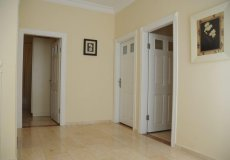 Two-storey villa 3 + 1 in Alanya in the luxury complex, Kargicak - 22