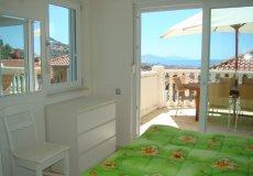 Вилла с видом на море и крепость Алании по доступной цене - 18