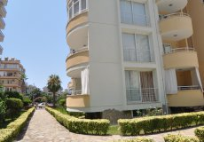 Меблированная квартира в Аланье в комплексе район Махмутлар - 4