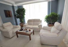 Меблированная квартира в Аланье в комплексе район Махмутлар - 8