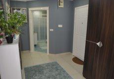 Меблированная квартира в Аланье в комплексе район Махмутлар - 14