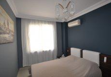 Меблированная квартира в Аланье в комплексе район Махмутлар - 13