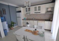 Меблированная квартира в Аланье в комплексе район Махмутлар - 5
