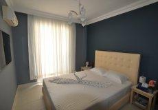 Меблированная квартира в Аланье в комплексе район Махмутлар - 11