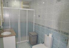 Меблированная квартира в Аланье в комплексе район Махмутлар - 15