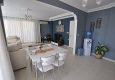 Меблированная квартира в Аланье в комплексе район Махмутлар - 7