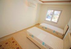 Квартира 2+1  с мебелью в центре Алании - 9