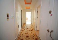 Квартира 2+1  с мебелью в центре Алании - 11