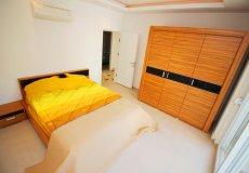 Квартира 2+1  с мебелью в центре Алании - 8