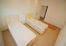 Квартира 2+1  с мебелью в центре Алании - 10