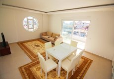Квартира 2+1  с мебелью в центре Алании - 6