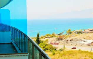 Квартира в Алании с видом на море район Каргыджак