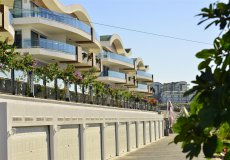 Luxury residental complex with a great panorama of the Mediterranean in Konakli! - 27