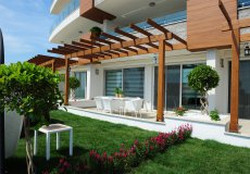 Luxury residental complex with a great panorama of the Mediterranean in Konakli! - 41