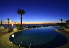 Luxury residental complex with a great panorama of the Mediterranean in Konakli! - 5