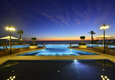 Luxury residental complex with a great panorama of the Mediterranean in Konakli! - 3