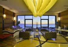Luxury residental complex with a great panorama of the Mediterranean in Konakli! - 12