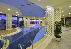Luxury residental complex with a great panorama of the Mediterranean in Konakli! - 21