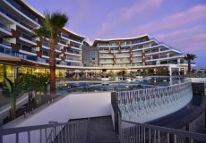 Luxury residental complex with a great panorama of the Mediterranean in Konakli! - 10