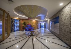 Luxury residental complex with a great panorama of the Mediterranean in Konakli! - 19