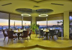 Luxury residental complex with a great panorama of the Mediterranean in Konakli! - 14