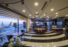 Luxury residental complex with a great panorama of the Mediterranean in Konakli! - 16
