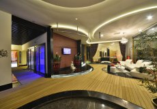 Luxury residental complex with a great panorama of the Mediterranean in Konakli! - 32