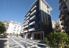 New project from the developer in the center of Alanya – 2