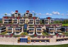Инвестиционный проект вилл в Алании, район Конаклы - 2